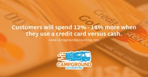 Campground Credit Cards