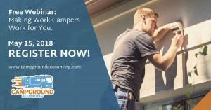 Work Campers Webinar